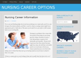 nursingcareeroptions.net