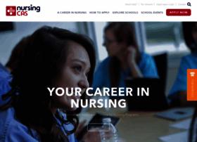 nursingcas.org