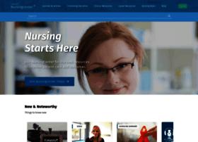 nursingcenter.com