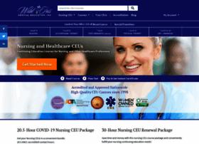 nursingceu.com