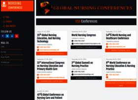 nursingconference.com