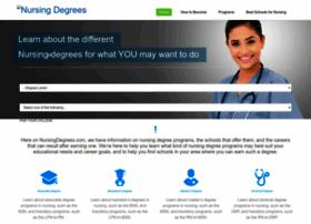 nursingdegrees.com