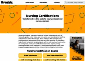 nursingexamprepinfo.com