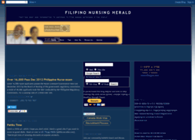 nursingherald.blogspot.com