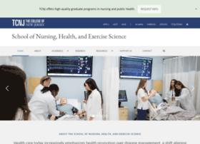 nursinghes.tcnj.edu