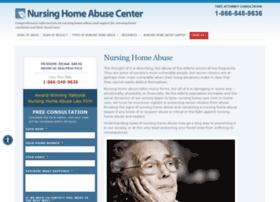 nursinghomeabusecenter.org