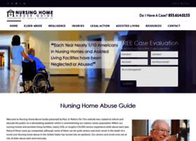 nursinghomeabuseguide.com