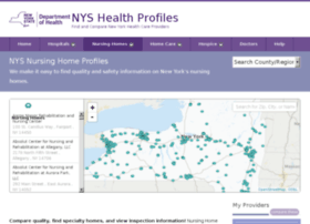 nursinghomes.nyhealth.gov