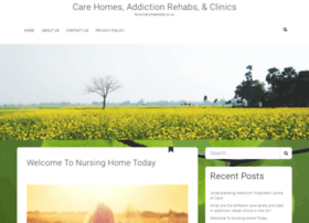 nursinghomestoday.co.uk