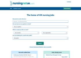 nursingnetuk.com