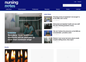 nursingnotes.co.uk