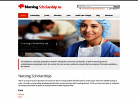 nursingscholarship.us