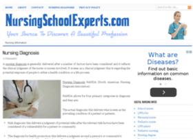 nursingschoolexperts.com