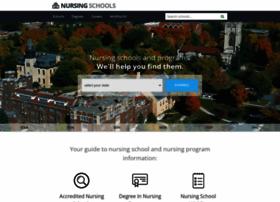 nursingschools.com