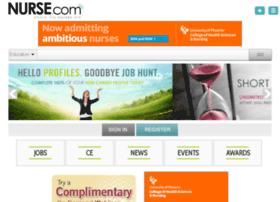 nursingspectrum.netstation.us