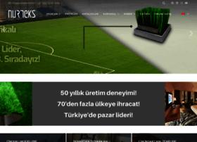 nurteks.com.tr
