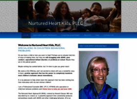 nurturedheartkids.com