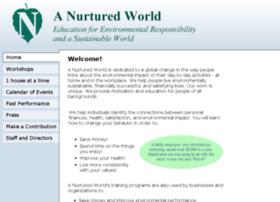 nurturedworld.org