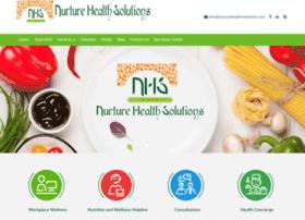 nurturehealthsolutions.com
