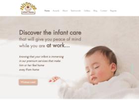 nurtureinfant.com