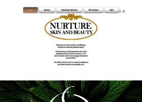 nurtureskinandbeauty.com.au