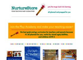 nurturestore.co.uk