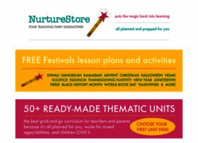 nurturestore.co.uk