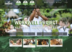 nurturewellnessvillage.com
