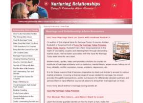 nurturingrelationships.com