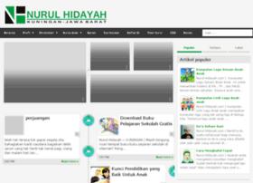 nurul-hidayah.com
