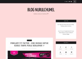 nurulchumel.blogspot.com