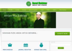 nurulmukhtar.org