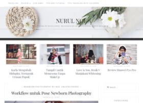 nurulnoe.com