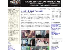 nuruota.com