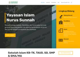 nurussunnah.com