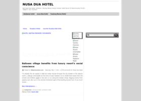 nusadua-hotels.blogspot.com