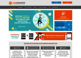 nusaresearch.net