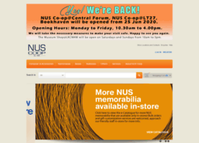 nuscoop.nus.edu.sg