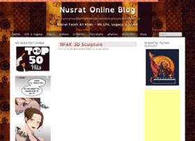 nusratonline.com