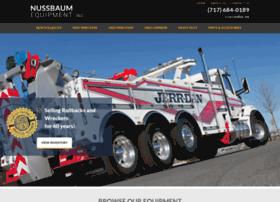 nussbaumequipment.com