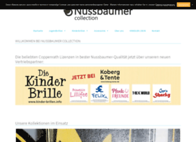 nussbaumer-collection.de
