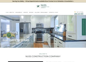 nussconstruction.com