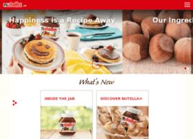 nutellastories.com