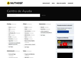 nuthost.info