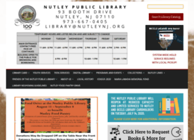 nutley.bccls.org