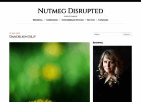 nutmegdisrupted.com
