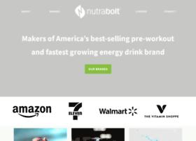 nutraboltcorp.com