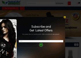 nutralake.com