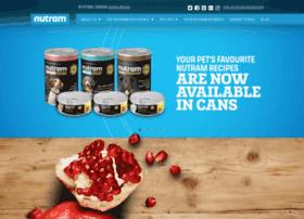 nutram.com