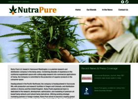 nutrapureonline.com